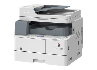 CANON - ImageRUNNER 1400 Series -Multifuncionales para Oficina Pequeña (SOHO)