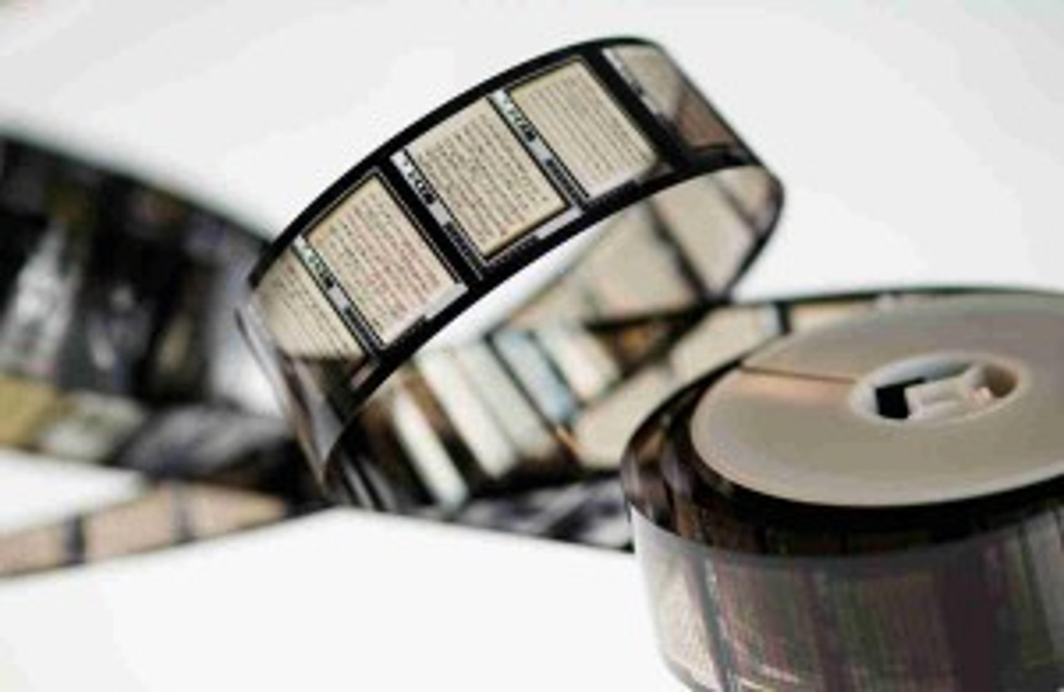 LEXCO - Servicios IT - Conversión de Archivos Microfilmados