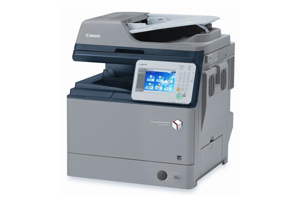 CANON - ImageRUNNER Advance 400/500 - Multifuncionales Avanzados para Oficina Pequeña (SOHO)