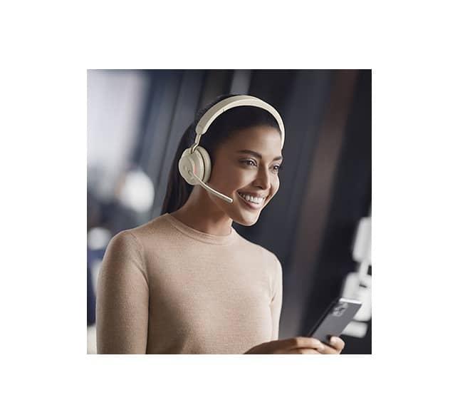 Diademas Telefónicas | Auriculares para Oficina | Jabra