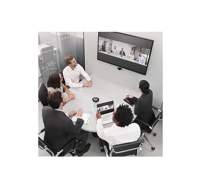 Equipos para Videoconferencias | Pantallas Interactivas | Jabra