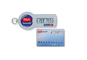 RSA The Security Division of EMC - RSA SecurID® / RSA Security Analytics