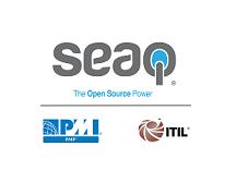 SEAQ Servicios Cia Ltda. - Infraestructura, Mesa de Ayuda, Plataformas IP, Virtualización, Nube, Adm