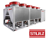 Aires Acondicionados para Data Center | Stulz | Upsistemas  -