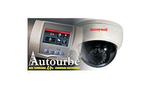 Autourbe - Sonido Industrial Colombiano Ltda - Seguridad Electrónica