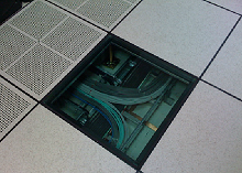 Cableado Estructurado | Diseño Centros Computo | HSS Ingeniería