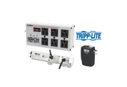 TRIPP LITE - Sistemas de Protección para Equipos de Oficina, Salud e Industria.