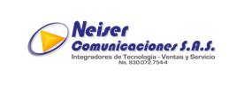 Neiser comunicaciones S.A.S. - Soluciones en Telefonia IP (VoIP)