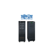 TRIPP LITE - Sistemas UPS SmartOnline™ Trifásicos Modulares