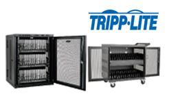 TRIPP LITE - Estaciones de Carga USB y CA