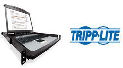 TRIPP LITE - KVMs y Servidores de Consola