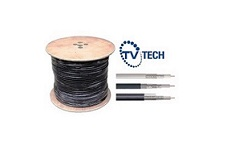 Cable Coaxial TvTech | Venta Cable Coaxial | Distribuidor Cable