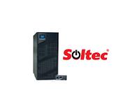 UPS Soltec | UPS On-Line | UPS Bifásica | UPS 6KVA | UPS 10 kVA