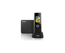 YEALINK - W52P - Teléfono IP Inalámbrico