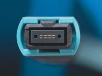 AMP NETCONNECT - Sistema MPOptimate 24 fibras – Plataforma de Migración 10/40/100Gbps