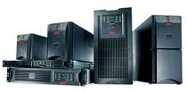 APC - Smart-UPS® - 750 VA - 3 kVA