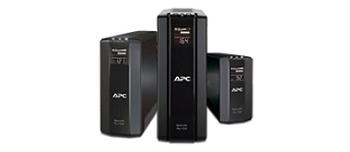 APC - Back-UPS para Hogar y Oficina