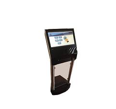 AQUERON - Kiosco de Autoservicio CORP 100 L