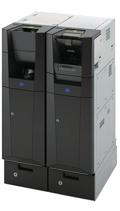 AQUERON - Sistema Reciclador de Efectivo para Caja CI -10