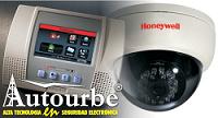 AUTOURBE SEGURIDAD ELECTRÓNICA - Soluciones Completas de Seguridad Electrónica