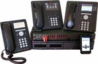 AVAYA - IP OFFICE - Centrales Telefónicas y Sistemas IP – PBX