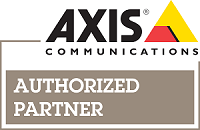 AXIS - Solución para CCTV