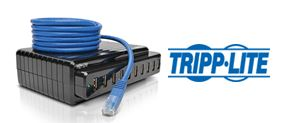 Venta de Cables de Red | Proveedores de Fibra Optica |Tripp Lite