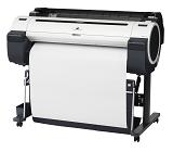 CANON - Impresoras Gran Formato para Documentos Técnicos