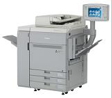 CANON - Sistemas de Producción ImagePress