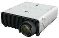 CANON - Video Proyectores Canon Serie REALiS (2500 A 4000 Lúmenes)