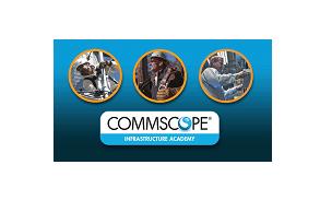 CommScope - Cursos de Certificación y Capacitación Profesional