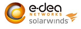 E-DEA NETWORKS SAS - SolarWinds