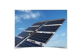Diseño de Sistemas de Aprovechamiento de Energía Solar, con Páneles Monocristalinos