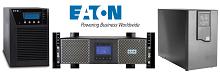 EATON - UPS Monofásica (Capacidades de 1 a 15 KVA)
