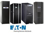 EATON - UPS Trifásicas - Online - Doble Conversión  (Capacidades de 10 a 1100 KVA)
