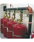 FM-200 - Sistemas contra Incendios FM-200