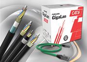FURUKAWA - Cables de Cobre y Fibra óptica