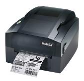 GoDEX - Impresora de Etiquetas-Códigos de Barras – Térmicas de Escritorio Serie G300