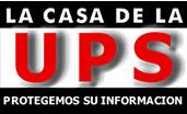 LA CASA DE LA UPS S.A.S. - Mantenimiento Preventivo, Reparación, Revisión e Instalación de UPS