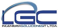 LGC Ingenieria soluciones IT Ltda. - Diseño, Instalación de Redes de Voz y Datos – Cableado Estructurado / Redes Inalámbricas