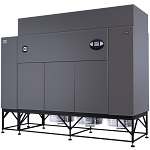 "LIEBERT - LIEBERT - DSE / Sistemas de Enfriamiento DSE ""Free-Cooling"" con Refrigerante Bombeado"