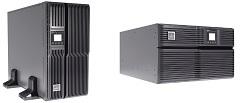 LIEBERT - GXT4 - 500 - 3000 VA a 120VAC y 3000 – 10000 VA a 208VAC