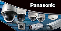 CAMARAS DE VIDEO VIGILANCIA 4K PANASONIC COLOMBIA
