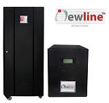 NEWLINE - Reguladores Monofásicos, Bifásicos y Trifásicos 1 – 120 kVA