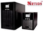 NEWLINE - NEWLINE - UPS True On - Line Serie NETION EP-1000, EP-2000, EP-3000