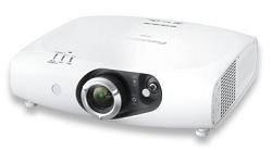PANASONIC - PT-RW330 - Confiabilidad Sólida con la Fuente de Luz LED / Láser
