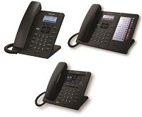 DISTRIBUIDOR TELÉFONOS SIP IP PANASONIC EN BOGOTÁ Y COLOMBIA