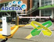 PARKTEC - Solución de Hardware y Software para Control de Parqueaderos