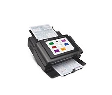 Kodak - Scanner Scan Station 710 – en Red
