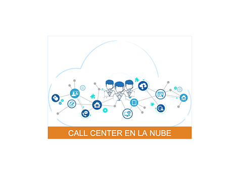 Soluciones Contact Center en la Nube | Solución Call Center Cloud